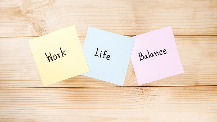 How to Balance Business and Family