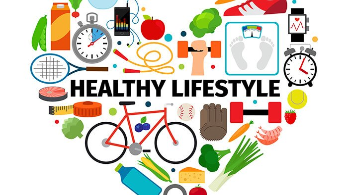 Daily Habits for Wellness